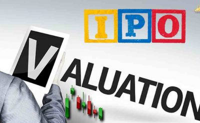 IPO Valuation Hindi