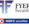 HDFC Securities Vs Fyers
