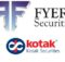 Kotak Securities Vs Fyers