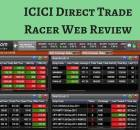 ICICI Direct Trade Racer Web