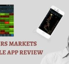 Fyers Markets Mobile App Review