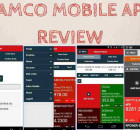 Samco Mobile App Review