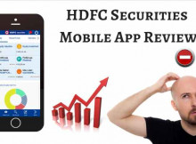 HDFC Securities Mobile App