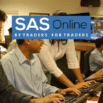 SAS Online Review (in Hindi) – Stock Brokers in India