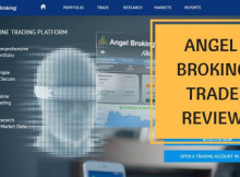 Angel Broking Trade
