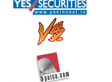 Yes Securities Vs 5Paisa