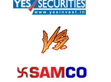 Yes Securities Vs Samco