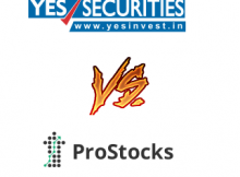 Yes Securities Vs Prostocks