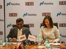 NSE Nasdaq Agreement