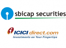SBI Securities Vs ICICI Direct